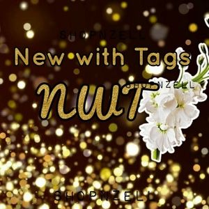 New items with or New WOT
